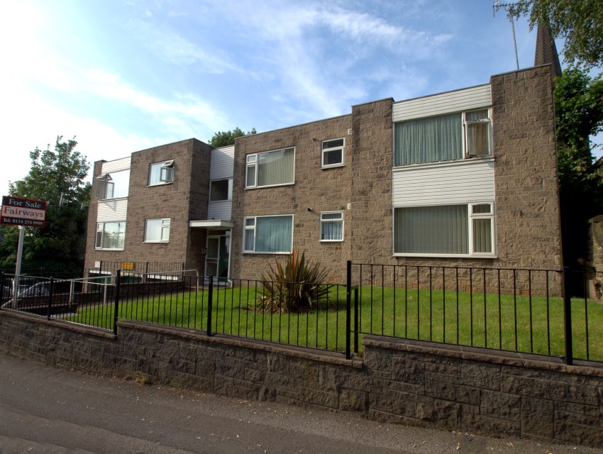 Beech Court, Beech Hill Road