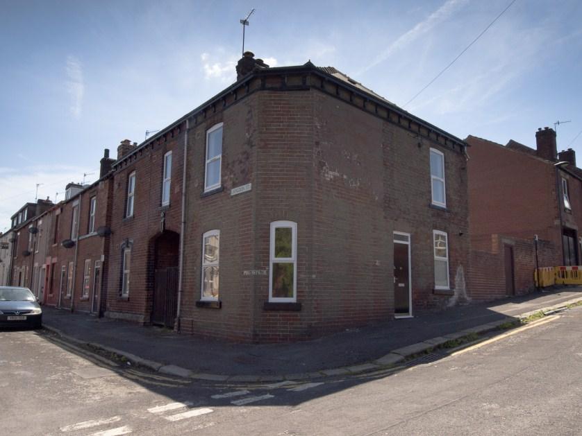 Mackenzie Street