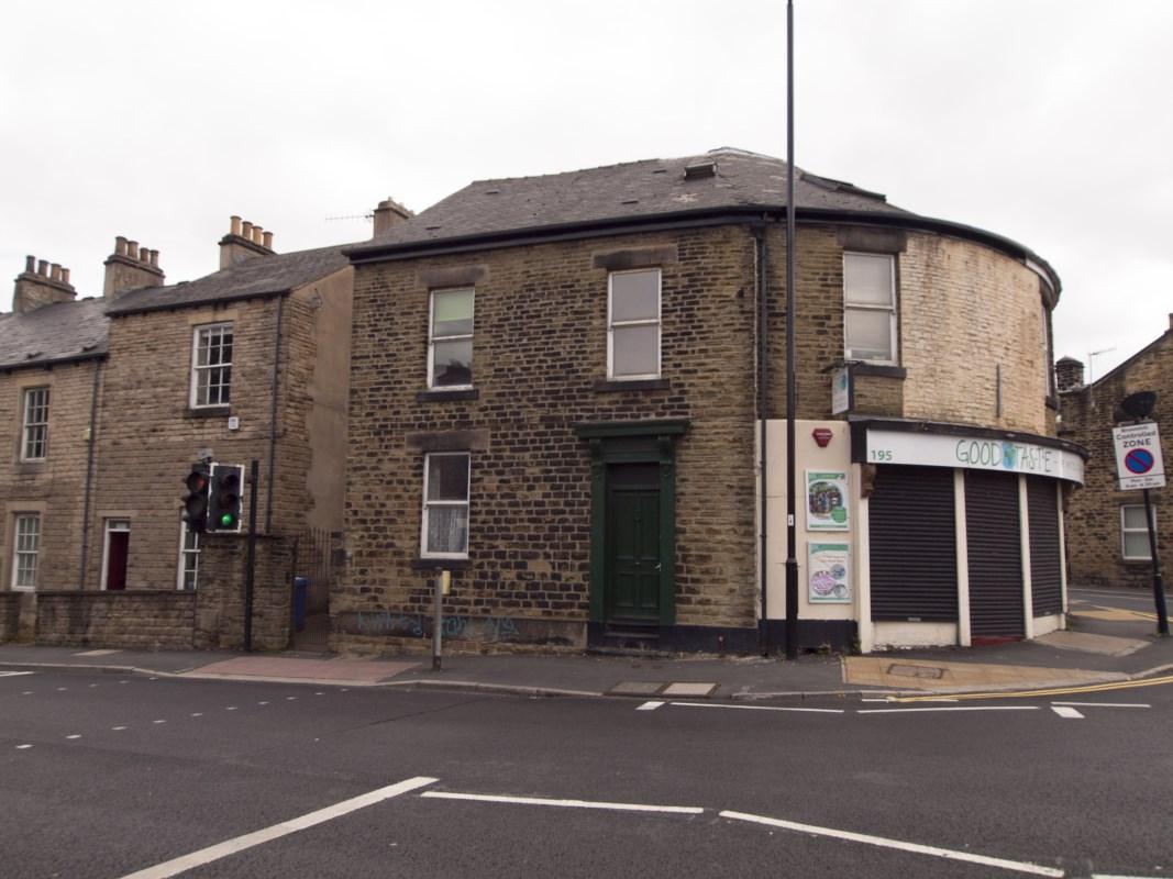 Whitham Road