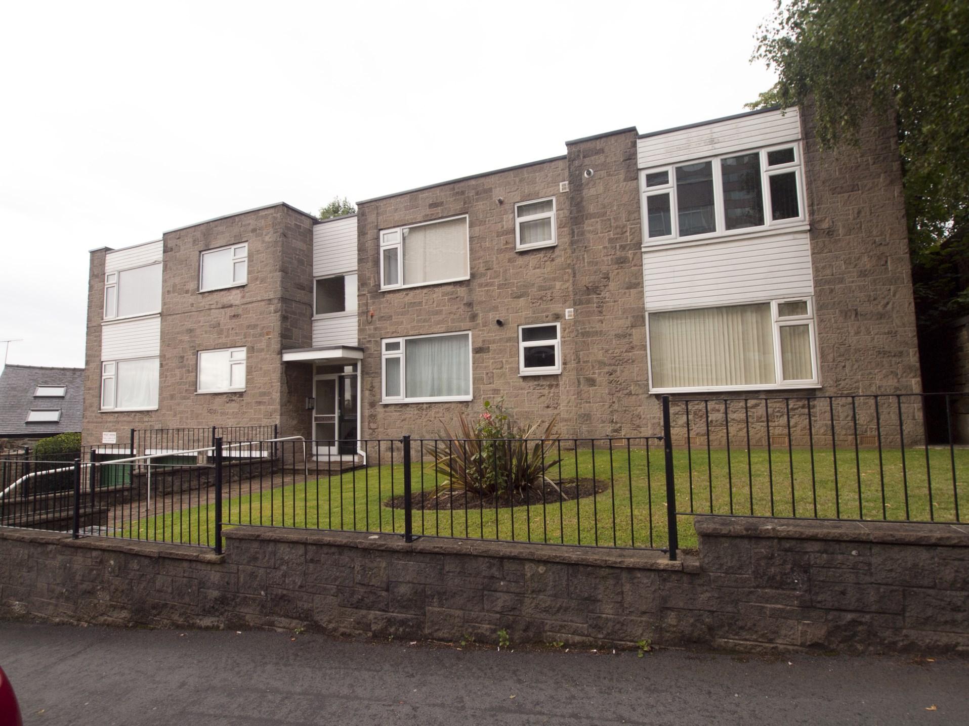 Beech Court, 3 Beech Hill Road